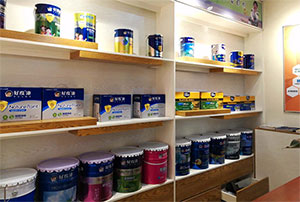 开油漆涂料加盟店怎么获取最大的利益?